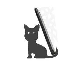 DFGDFGDGGDG.jpg Download STL file Mobile phone holder - phone holder • 3D printing object, DRE-3D-FREPS-DESIGN