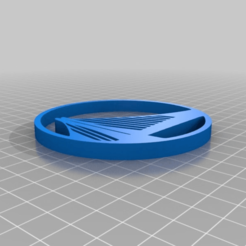 Download free STL file golden state warriors • 3D printer template, Knigt_Mare