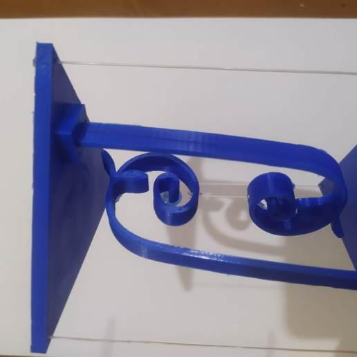 Download free 3D printer designs impossible table, nicdure