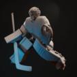 screenshot025.png Télécharger fichier OBJ hockey goalie model no texture • Modèle à imprimer en 3D, NightCreativity