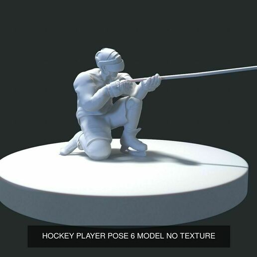 ultimate-hockey-poses-pack-model-no-texture-3d-model-max-obj-fbx-stl-tbscene (18).jpg Download OBJ file ULTIMATE HOCKEY POSES PACK MODEL NO TEXTURE 3D Model Collection • 3D printing template, NightCreativity