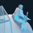 screenshot007.png Télécharger fichier OBJ hockey goalie model no texture • Modèle à imprimer en 3D, NightCreativity
