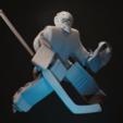 screenshot024.png Télécharger fichier OBJ hockey goalie model no texture • Modèle à imprimer en 3D, NightCreativity