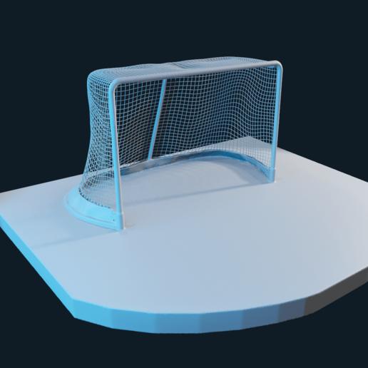 screenshot009.png Télécharger fichier OBJ hockey goalie model no texture • Modèle à imprimer en 3D, NightCreativity
