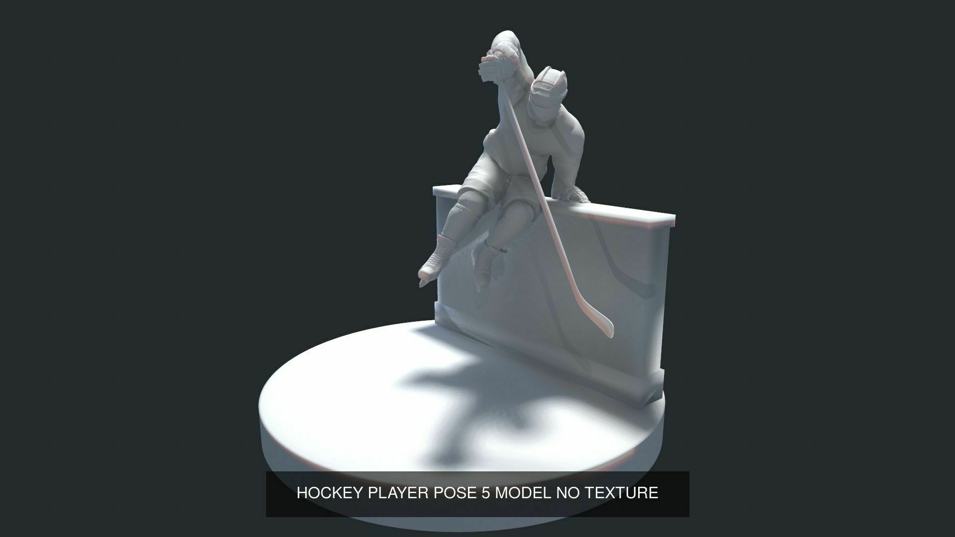 ultimate-hockey-poses-pack-model-no-texture-3d-model-max-obj-fbx-stl-tbscene (17).jpg Download OBJ file ULTIMATE HOCKEY POSES PACK MODEL NO TEXTURE 3D Model Collection • 3D printing template, NightCreativity
