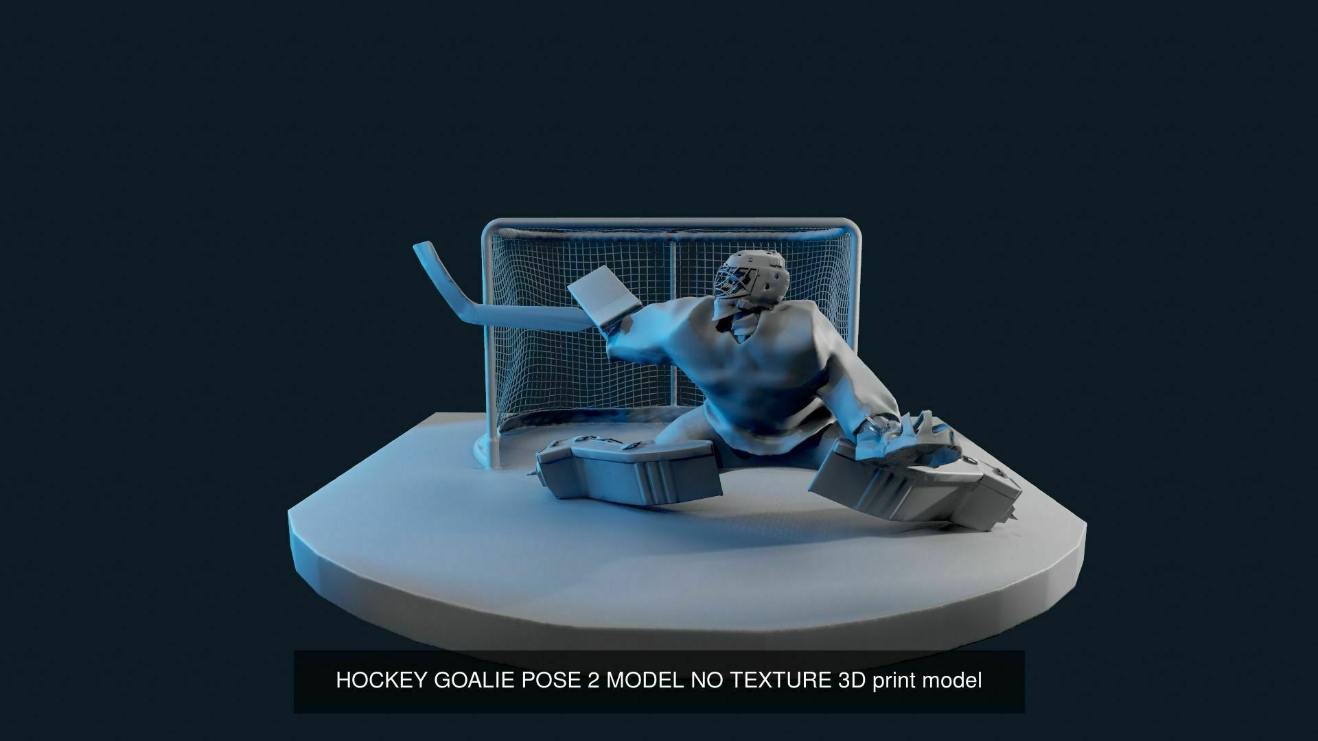 ultimate-hockey-poses-pack-model-no-texture-3d-model-max-obj-fbx-stl-tbscene (6).jpg Download OBJ file ULTIMATE HOCKEY POSES PACK MODEL NO TEXTURE 3D Model Collection • 3D printing template, NightCreativity