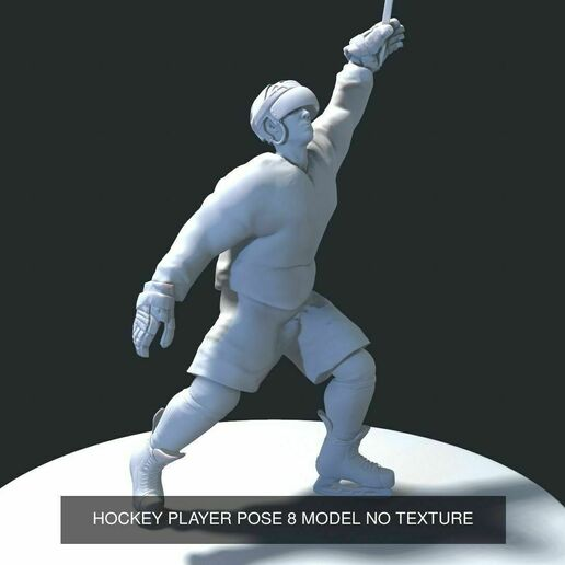 ultimate-hockey-poses-pack-model-no-texture-3d-model-max-obj-fbx-stl-tbscene (20).jpg Download OBJ file ULTIMATE HOCKEY POSES PACK MODEL NO TEXTURE 3D Model Collection • 3D printing template, NightCreativity