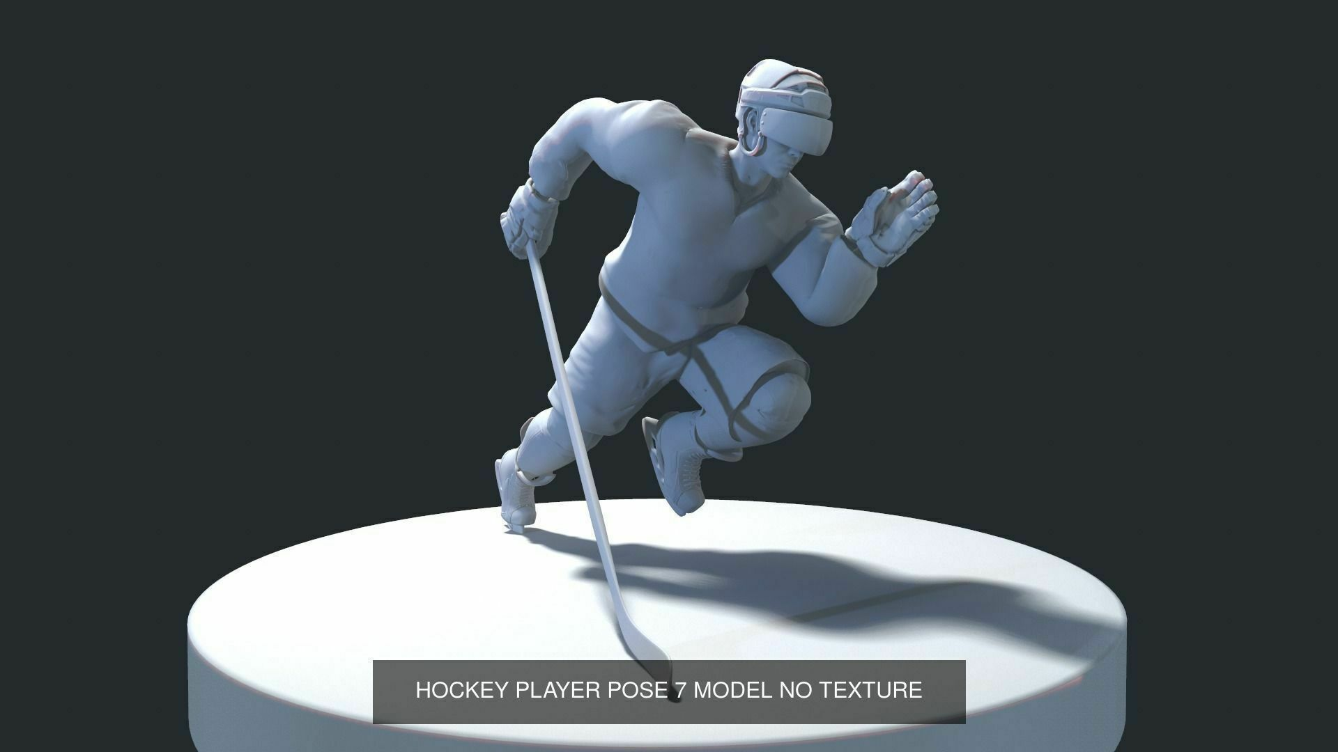 ultimate-hockey-poses-pack-model-no-texture-3d-model-max-obj-fbx-stl-tbscene (19).jpg Download OBJ file ULTIMATE HOCKEY POSES PACK MODEL NO TEXTURE 3D Model Collection • 3D printing template, NightCreativity