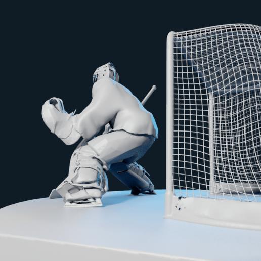 screenshot006.png Télécharger fichier OBJ hockey goalie model no texture • Modèle à imprimer en 3D, NightCreativity