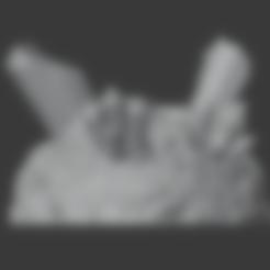 Télécharger fichier impression 3D gratuit Formations cristallines (groupe 4 - endommagé), LordInvoker
