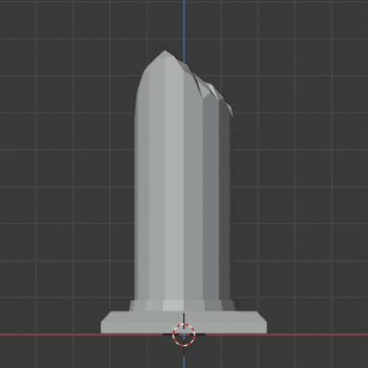 Large-Ruined-Pillar-06.png Download free STL file Large Ruined Stone Pillar  • 3D printing design, LordInvoker