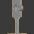 Stockade-04.png Download free STL file Medieval Stockade • 3D printable template, LordInvoker