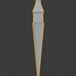 Download free 3D model Spike of Protection, LordInvoker