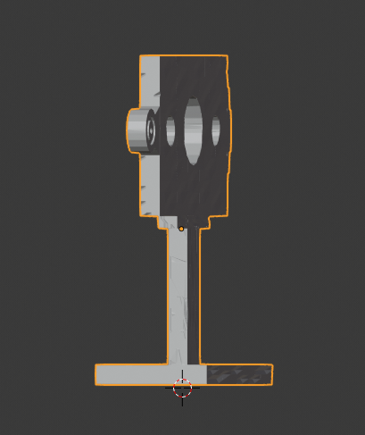 Stockade-05.png Download free STL file Medieval Stockade • 3D printable template, LordInvoker