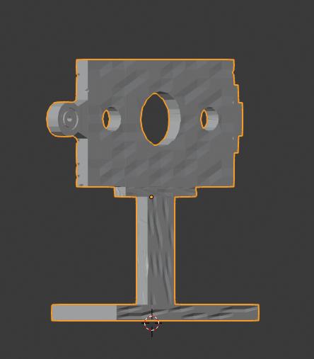 Stockade-03.png Download free STL file Medieval Stockade • 3D printable template, LordInvoker