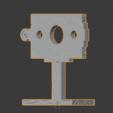 Stockade-02.png Download free STL file Medieval Stockade • 3D printable template, LordInvoker