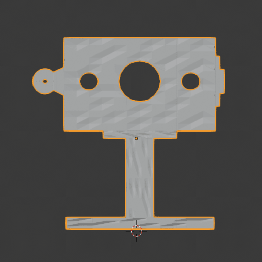 Stockade-01.png Download free STL file Medieval Stockade • 3D printable template, LordInvoker