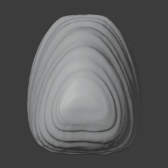 Sandstone_001.png Download free STL file Large Sandstone Rock (02) • 3D printable design, LordInvoker