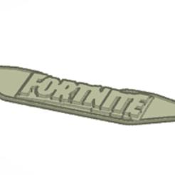 Download STL file Fortnite ear saver • Model to 3D print, dewaldcon