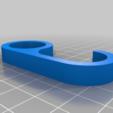 Descargar diseños 3D gratis Corona-Gadget: Abridor de puerta con llavero y estuche, 3DEasyprint