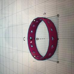 Download free 3D printing models Heart Ring, norbertpitigoi