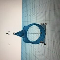 Download free 3D printer files PRing, norbertpitigoi