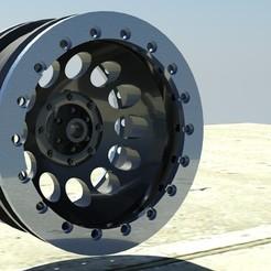 Download 3D printing models Rhine Crawler, extincion13