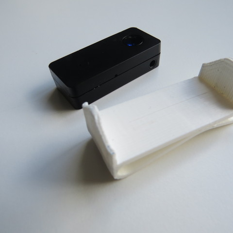 IMG_1293.jpg Download free STL file Bluetooth Headphone Receiver • 3D printable model, project3dprint