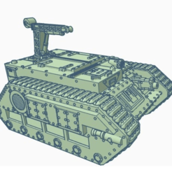 2.png Download free STL file Type 19 Trojan Mod.0 • Model to 3D print, Rabe_KhUA