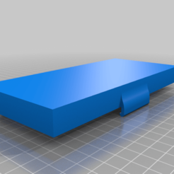 Cover_soldering_iron_storage_box_V.1.0.png Download free STL file ST80 Soldering Iron Storage Box • Model to 3D print, JerryBe