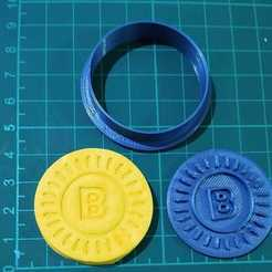 WhatsApp Image 2020-08-21 at 11.21.20.jpeg Télécharger fichier STL biscuit de meringue • Plan pour impression 3D, JOA3D