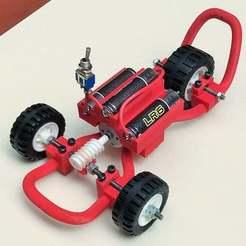 IMG_0305_3.JPG Download free STL file Small electric car (trike) • 3D printable object, louisnairaud