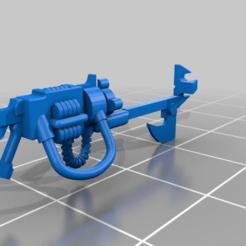 0988a80532e0d8145e8a70487dc6e55f.png Download free STL file Space Zombies Particle Peeler • 3D printing model, Overpimp_Shabakalaka