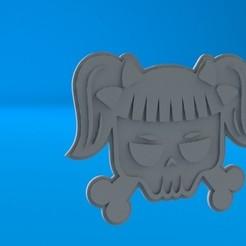 logo.JPG Télécharger fichier STL cazzu • Objet pour imprimante 3D, rodulfoipn