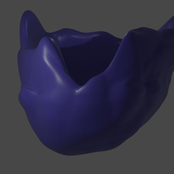 Download free STL file Vase model. • 3D printer design, hall3008