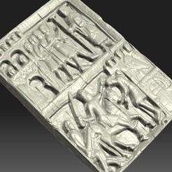 Download 3D print files San Millán tablet, FGArte