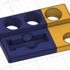 Annotation 2020-12-28 142230.png Télécharger fichier STL Base de données Nespresso Recaps • Design à imprimer en 3D, LA_PR