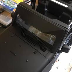122012740_1062174264196019_8277664903242792405_n.jpg Télécharger fichier GCODE Par brise blindé pour carroserie jeep crawler 1/10 • Design à imprimer en 3D, giganbryan