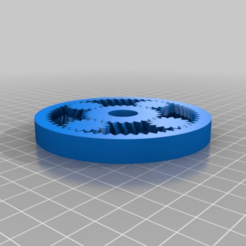 8060ae1cd7e4dd2c64faae395bbc6c79.png Download free SCAD file Print-in-Place Planetary Gears • 3D printer model, David1729