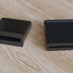 drip_tape_end_rendering.jpg Télécharger fichier STL gratuit Fermeture de la bande d'égouttage • Design imprimable en 3D, David1729