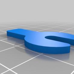 d540a05e3000eeaf06dcf1b2a12bb6ae.png Download free STL file Spring Compressor Shim for MK8 Extruder • 3D printable model, David1729