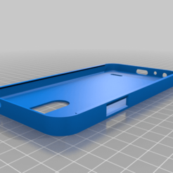 Stylo3PCover_stylus_opening.png Download free STL file LG Stylo 3 Plus Protective Case • 3D printable object, David1729