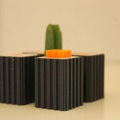 IMG_3726.JPG Télécharger fichier STL Sushi Hosomaki modulaire • Plan pour imprimante 3D, Eff3DWeb
