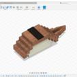 Download 3D print files All Modular Nigiri Sushi - complete series, Eff3DWeb