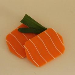 IMG_3743.JPG Télécharger fichier STL Sashimi Sushi modulaire • Objet pour impression 3D, Eff3DWeb