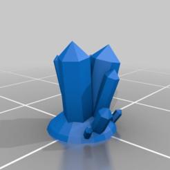 e1f61a34c672d2d2c5d60076f598621a.png Download free STL file My Customized Tothite • 3D printing model, MontyApFlange
