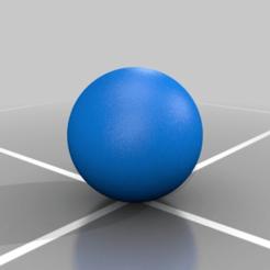 255b2997a31fa76b99513065af082e8a.png Télécharger fichier STL gratuit CHOSE 1 • Modèle à imprimer en 3D, MontyApFlange
