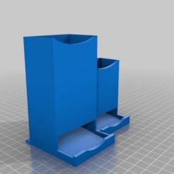 eb554730db962590c201553849dff035.png Download free STL file AA and AAA Battery Holder • 3D printing object, MontyApFlange