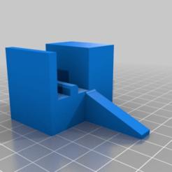 c2c9cd88a9626462e69fcdd6d56819d9.png Download free STL file Eryone Thinker Gantry Level Guides • 3D printer model, MontyApFlange