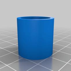 6b482f3d696d57fbe175b22b14ed3df7.png Télécharger fichier STL gratuit IGUS Guide de coupe des roulements • Design pour imprimante 3D, MontyApFlange